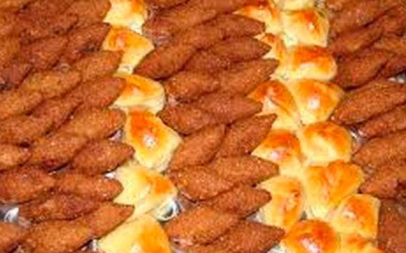 Comprar Salgados Diferentes para Festa Osasco - Salgados Fritos para Festa
