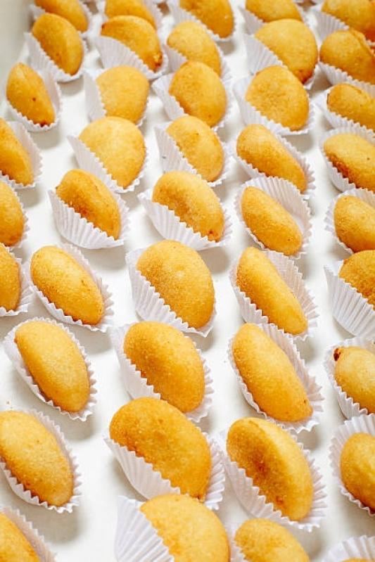 Comprar Salgados para Festa Infantil Suzano - Salgados Fritos para Festa