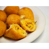 valor de mini coxinha Brooklin